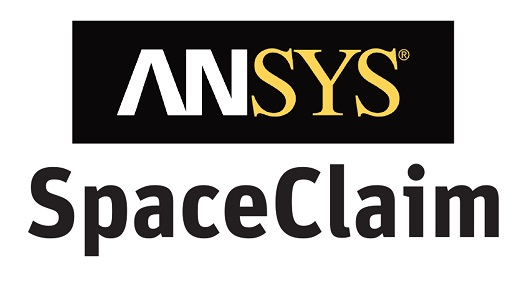 ANSYS SpaceClaim logo